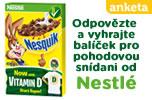 Dotazn�k pro maminky na www.zena-in.cz � sn�da�ov� cere�lie