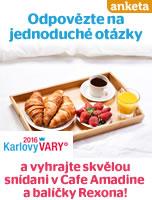 Karlovy Vary, cestov�n� a relaxace