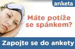 M�te pot�e se sp�nkem?