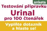 Testov�n� Urinal