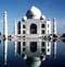 Navštivte Taj Mahal, nejkrásnější památník lásky na světě!