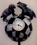 Nechte si čas změřit zvířecími hodinami.
