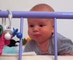 Jak reaguje miminko na chlad a na teplo? Víte, jak ho správně obléct?