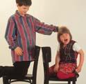Jaké jsou zpravidla sourozenecké vztahy v rodině a jak řešit konfliktní situace mezi sourozenci.