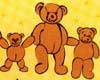 Přijďte oslavit Den dětí mezi plyšovými medvědy, autíčky a stavebnicemi!