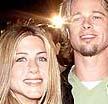 Brad Pitt se při svatbě pořádně prohnul!