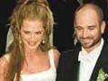 Kdo se dřív ožení? Andre Agassi nebo jeho bývalá manželka?