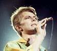Další žena Davida Bowieho!