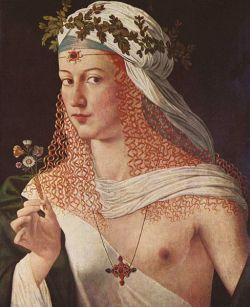 Luczrecia Borgia