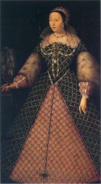 Královna Kateřina