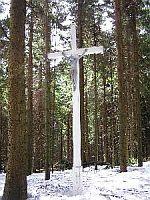 Bílý Kříž – poutní místo
