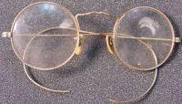 Viktoriánské brýle
