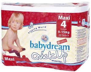 Plenky Babydream byly vyrobeny dětem na míru.
