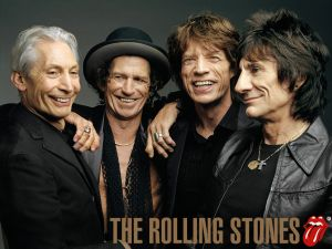 Rolling Stones dnes