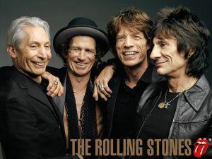 Rolling Stones dnes