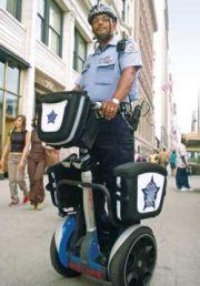 Chicagský policista