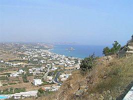 Městečko Kefalos