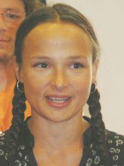 Marie Havlenová-Saudková