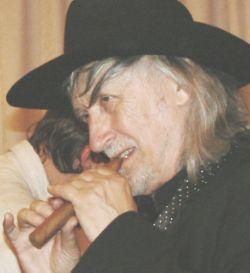 Juraj Jakubisko, manžel Deany