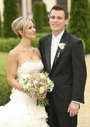 Foto - archiv novomanželů