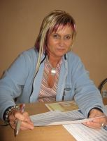 Zdravotní sestra Zlatka Šípková