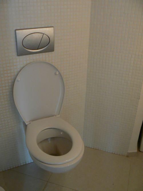Oblíbené WC.