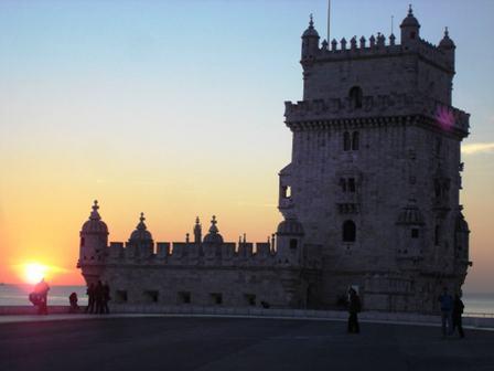 Když vás v Lisabonu neosloví výuka, pořád je tu ještě nádherné město!