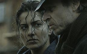Karel Roden a Lucia Šipošová