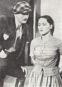 Marie Gl�zrov� a Ladislav Boh��