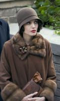 Christine Collinsová (Angelina Jolie) se nevzdává naděje