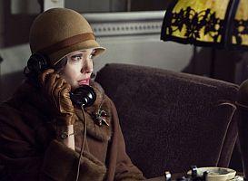 Zoufalá matka Christine Collinsová (Angelina Jolie)