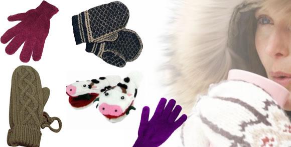 6ca160a8c52 Dnes nosíme rukavice převážně z praktických důvodů. Elegantní kožené  prsťáky nám sice sluší