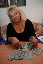 Martina Blažena Boháčová