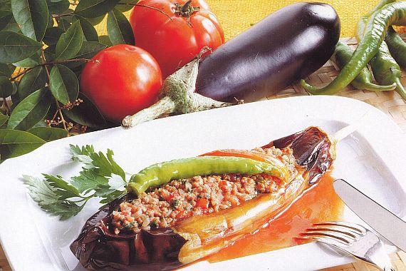 """Mleté maso, lilek, zelenina. Proč jsou asi Turci  tak """"šlank""""?"""