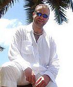 Radovan Krejčíř na Seychelách