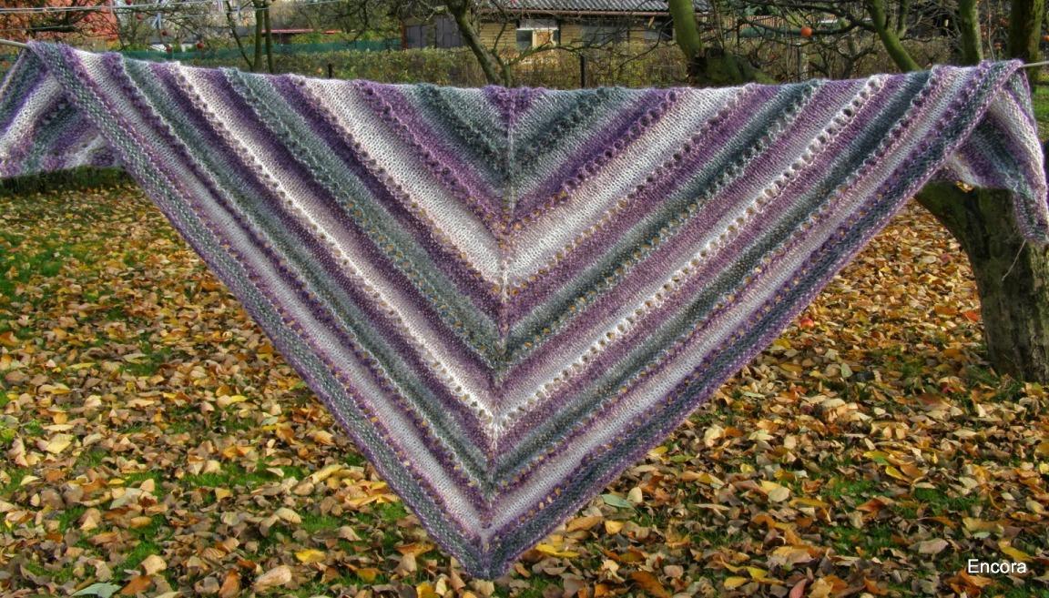 Ice Yarn - Angora desing 22384