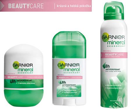 Garnier BeautyCare