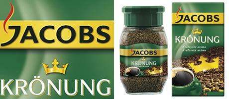 káva Jacobs