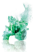 minerál