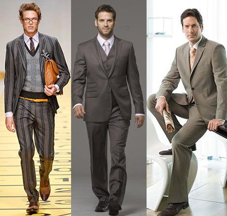 pánská móda