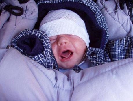 Lezení v těhotenství
