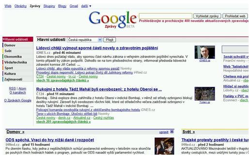google-práce