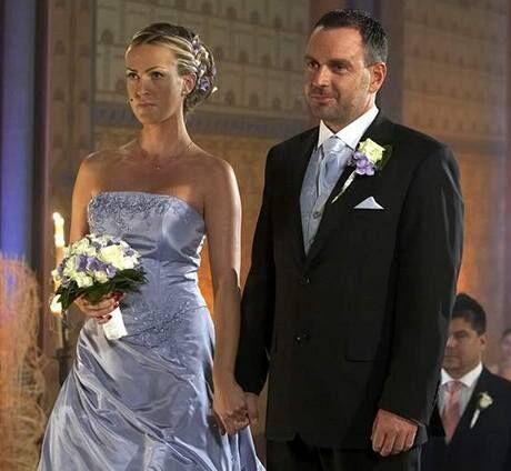 Svatba na nečisto