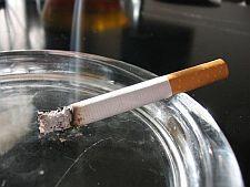 Tabákový kouř obtěžuje vaše okolí