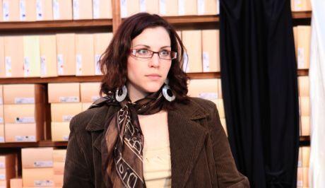 Karol�na Kocourkov�