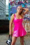 Prostitutka z Ukrajiny