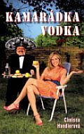 Kniha Kamarádka vodka