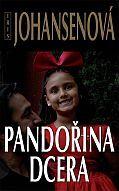 Kniha Pandořina dcera