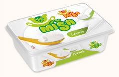 zmrzlina Míša