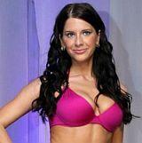 Miss Aerobik 2007 Monika Horáková